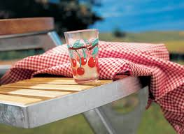 Fitted Picnic Tablecloth Gargantua Picnic Tables Extremis
