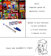 Lool Meme - fuck the student s logic lool meme by pepep44 memedroid