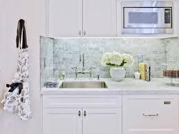 bathroom backsplash tile ideas subway tile backsplashes pictures ideas tips from hgtv for
