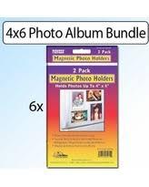 Magnetic Photo Album Exclusive Deals On Decorative Photo Albums