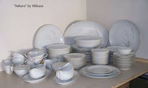 by mikasa china rm sterling