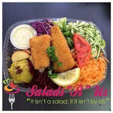 cuisine r up salads r us pop up gourmet s premier portal to