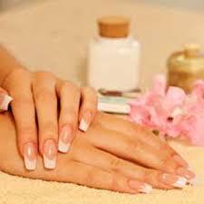 river nails and spa