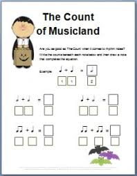 st patrick u0027s day music theory worksheets fun free printables