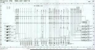 987 wiring diagrams porsche wiring diagrams instruction