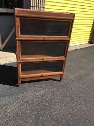 Metal Lawyers Bookcase Post 1950 Bookcases Furniture Antiques U2022 544 Items Picclick