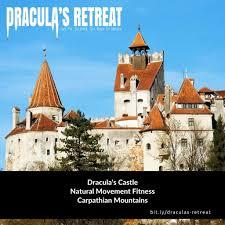 natural movement retreat u2013 dracula u0027s castle retreat network