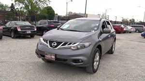 nissan murano tire pressure used one owner 2013 nissan murano sv chicago il western ave nissan