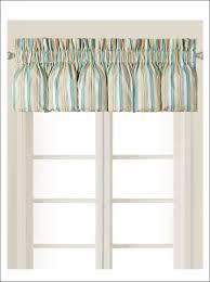 Sea Shell Curtains Living Room Fabulous Ocean Valance Seashell Window Treatments