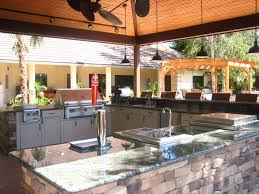 outdoor kitchens images outdoor kitchens fire pits grills in tampa bay largo fl