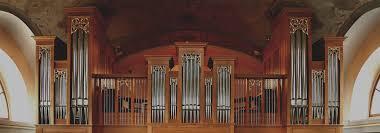 priory organist praises skrabl house organ