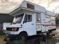 motorhome in doncaster south yorkshire campervans u0026 motor homes