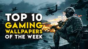 top 10 gaming wallpapers of the week for pc and smartphones part