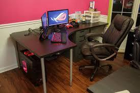 best computer desk reddit the best 100 fancy plush design best computer desk for gaming image