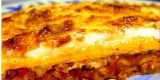 cuisine lasagne facile lasagne a la bolognaise facile et rapide recette de cuisine