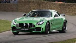 mercedes green the mercedes amg gt r will cost 143k top gear