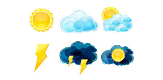 weather elements of weather and weather instruments proprofs quiz