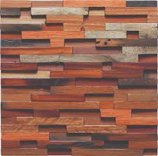 tstwooden tiles design wooden style wall designed aesthetic red