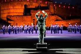 edinburgh tattoo edinburgh events visitscotland