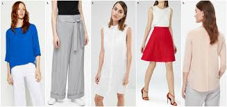 casual wear for women the best business casual work wear for women