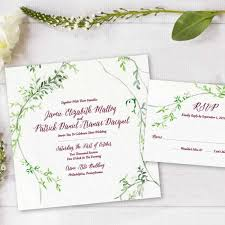watercolor wedding invitations painted weddings watercolor wedding invitations