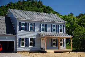 the brighton house vermont modular homes