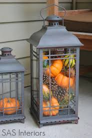 Small Pumpkins Decorating Ideas 15 Cheap And Cute Fall Front Porch Decorating Ideas