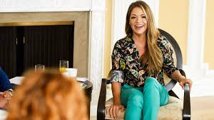 trading spaces host affordable design magician sabrina soto has even more reveals up