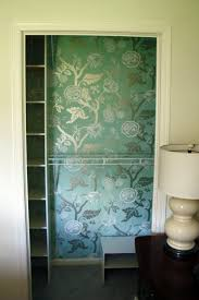 Wallpaper Closet Iheart Organizing August Featured Space Bedroom Conquering