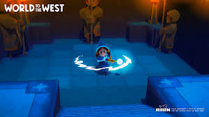 rain games выпустит world to the west на wii u ps4 xbox one и