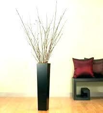 floor vases home decor terrific floor vase decor large floor vases home decor floor vases