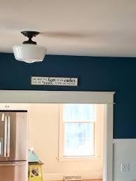 Behr Home Decorators Collection Paint Colors by Behr Shipwrecked Paint Color Anchored Hope Farm Pinterest