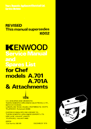 how to repair a kenwood chef gearbox