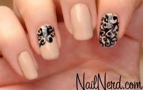 nail nerd nail art for nerds filigree nails
