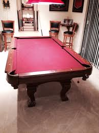 pink pool tables for sale a31 old world billiards slate pool table for sale now sold sold