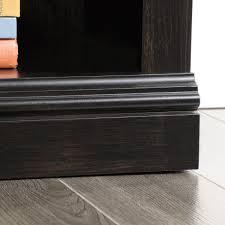 Sauder 5 Shelf Bookcase Assembly Instructions by Sauder Select 3 Shelf Bookcase 420175 Sauder