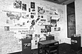 porsche design store porsche design opens new flagship store in soho wemotor com