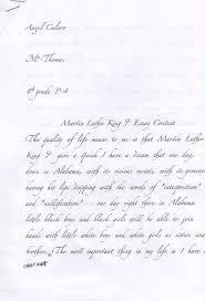 martin luther king jr writing paper essays about martin luther king jr critical analysis martin luther king jr gcse history read more critical analysis martin luther king jr gcse history read more