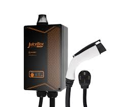 Small Charging Station by Compare Ev Chargers