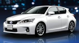 lexus 200h for sale lexus launches ct 200h in to boost domestic sales