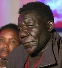 Ugliest 3 Time Zimbabwe U0027s Ugliest Man Dethroned Cries Foul Play Naij Com