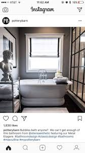 31 best flooring images on pinterest wood flooring bamboo and this gray bathroom now has hollywood charm jonathan stier bathroom makeover