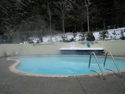 1 den 2 bath ski in ski out tub pool free internet
