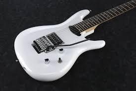 electric guitars js js140 joe satriani ibanez guitars