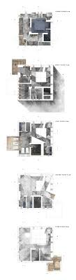 architecture floor plan floor plans alex kindlen studio project architectural