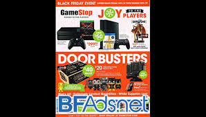 gamestop black friday deals black friday 2015 ad leaked