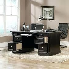 Edgewater Computer Desk Sauder Edgewater Computer Desk 99 Office Port Executive Best Home