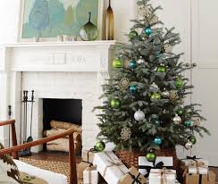 home interiors christmas country homes interiors christmas trees and decorations