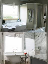 9 before and after photos of bathtub transformations homeyou