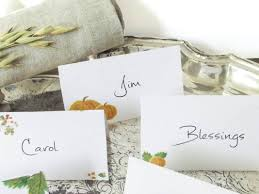 thanksgiving table place cards 12 printable fall place cards pocketful of posies